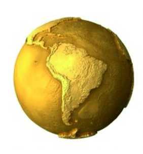 planeta latinoamerica dorado